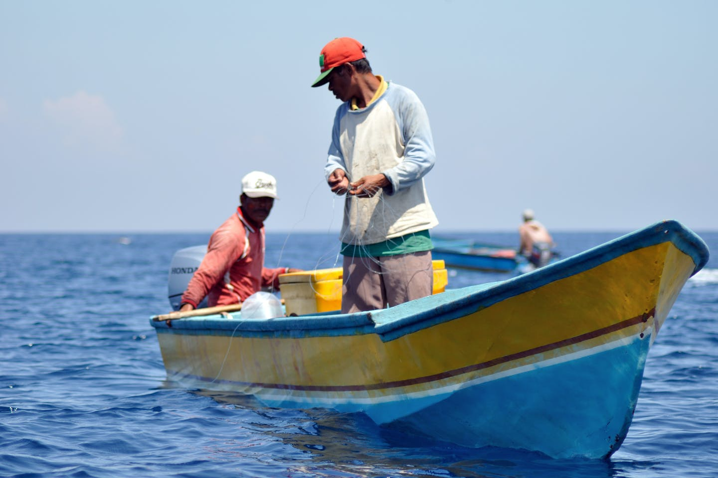 FairTrade tuna fishery in Indonesia achieves certificate for sustainability