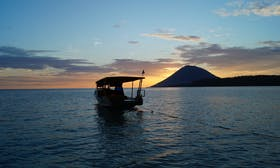 UNDP Indonesia & RPRE collaborate to provide green electricity in Indonesia's Bunaken