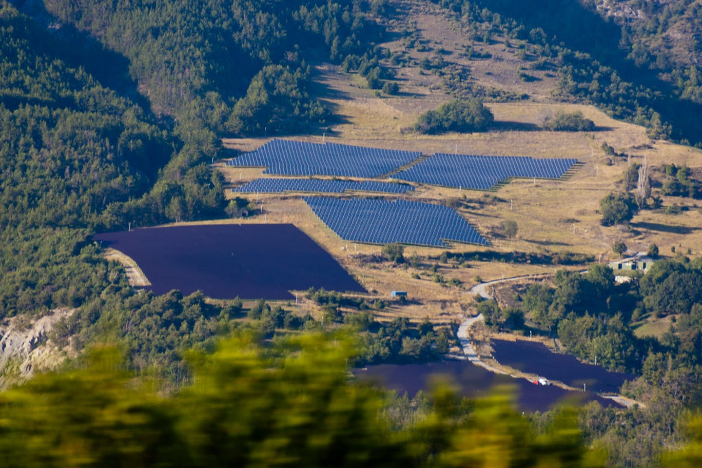 EU State aid: Commission approves €30.5 billion French scheme to support renewable energy