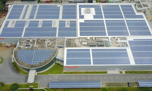 Cleantech Solar and ING ink Asia Pacific's largest green loan for commercial and industrial rooftop solar projects