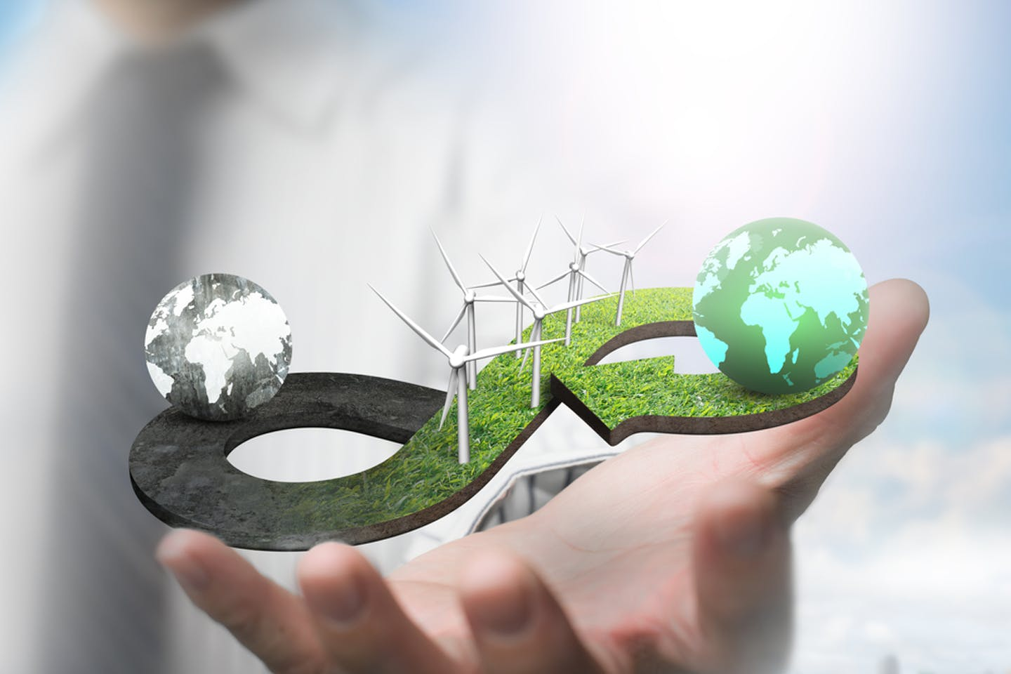 SGInnovate partners with World Economic Forum to accelerate circular economy