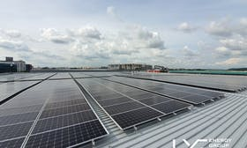Extra Space Asia goes the extra mile for clean energy with LYS Energy Group