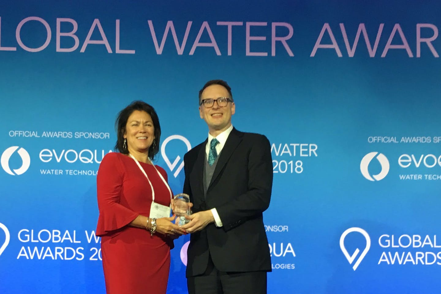 Singapore's Advanced Wastewater Treatment Technologies  Wins Global Recognition