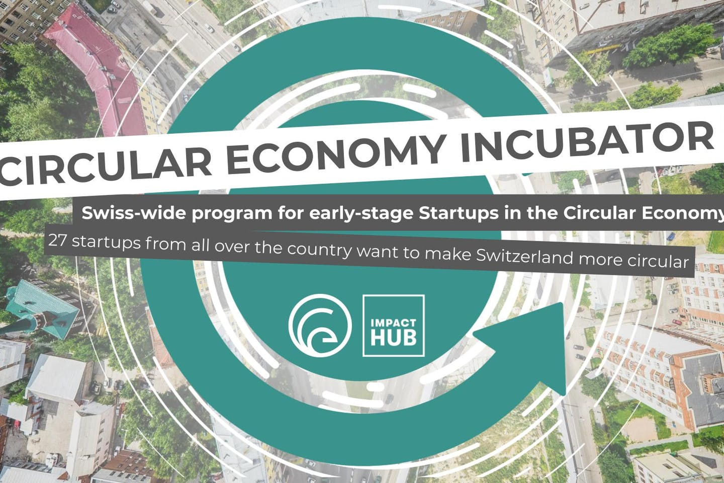 Doing business more sustainably after the crisis: 27 Swiss start-ups show how this can be possible
