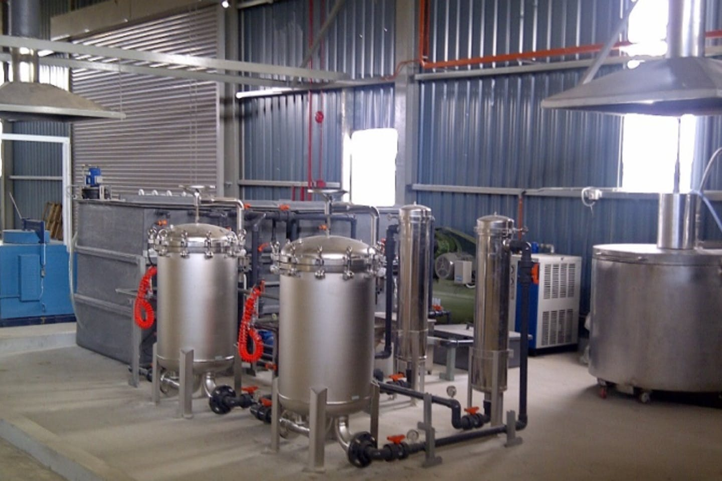 Blue Planet's latest acquisition marks entry into industrial waste processing