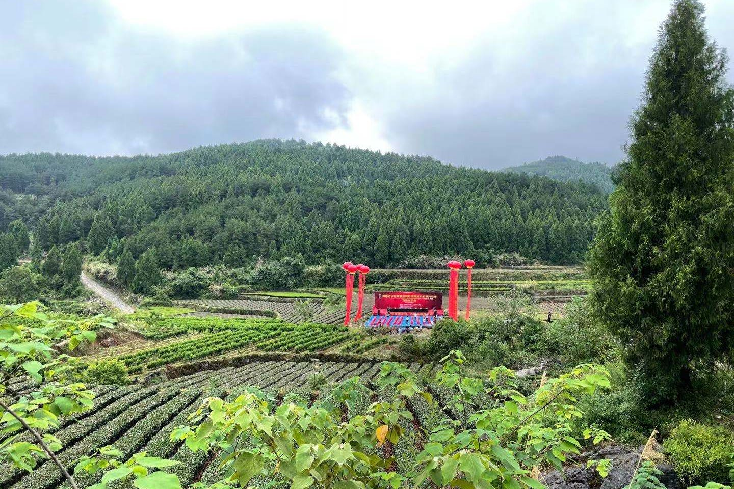 IFAD and China launch project to revitalise the rural economy in Hunan