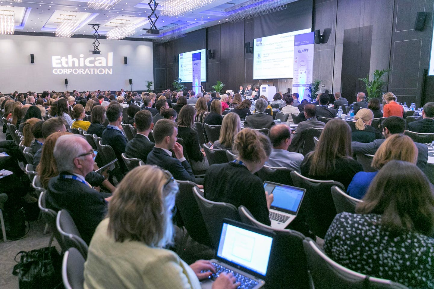 Mayor's of leading cities in North America join Ethical Corporation's Responsible Business Summit New York 2019