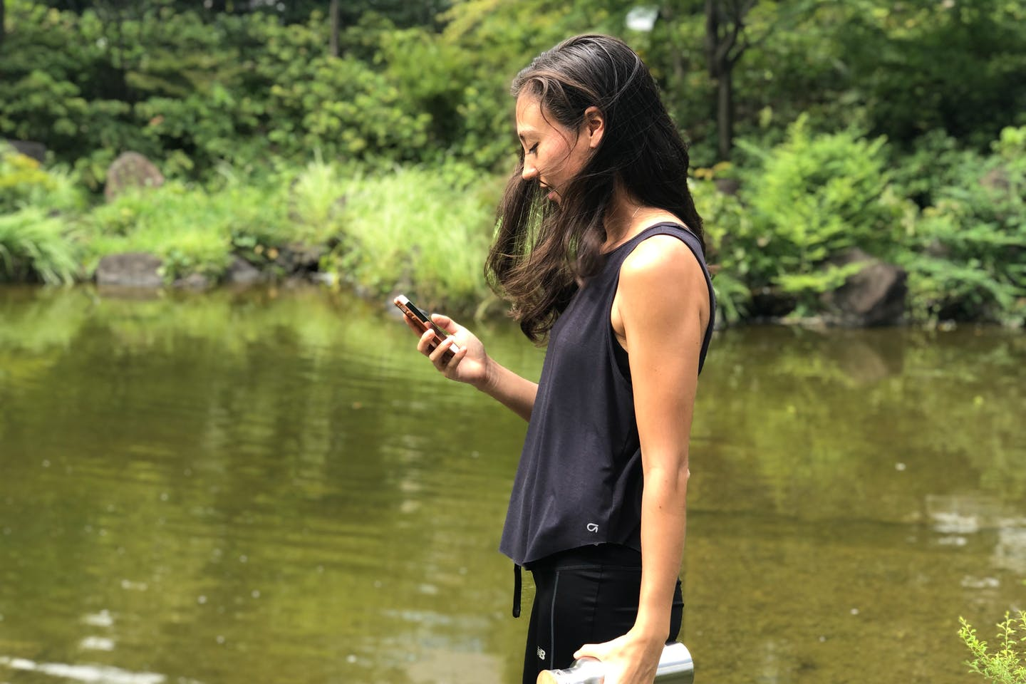 Japan social innovation nonprofit launches first free water refill app MyMizu
