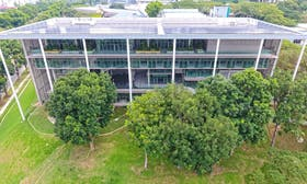 NUS raises S$300 million in its inaugural green bond issuance