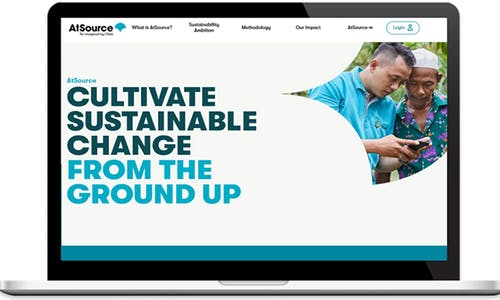 Global Coffee Platform recognises two tiers of Olam's AtSource programme as sustainability schemes