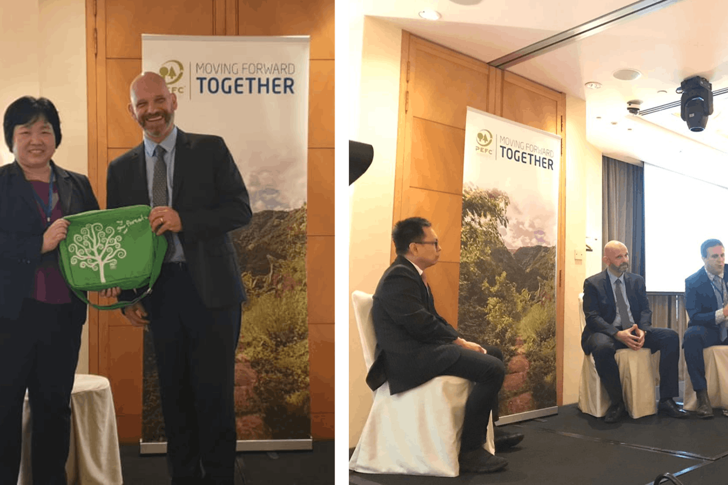 Singapore set to expand chain of custody certification and responsible sourcing of forest products