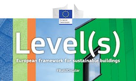 Launch of Level(s) – a sustainable buildings framework for all