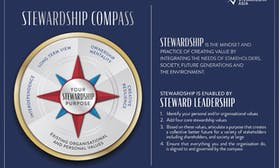 The Stewardship Compass: a framework to enable a collective better future