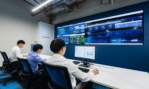 Grundfos partners with Barghest Building Performance to meet Southeast Asia's sustainable cooling needs