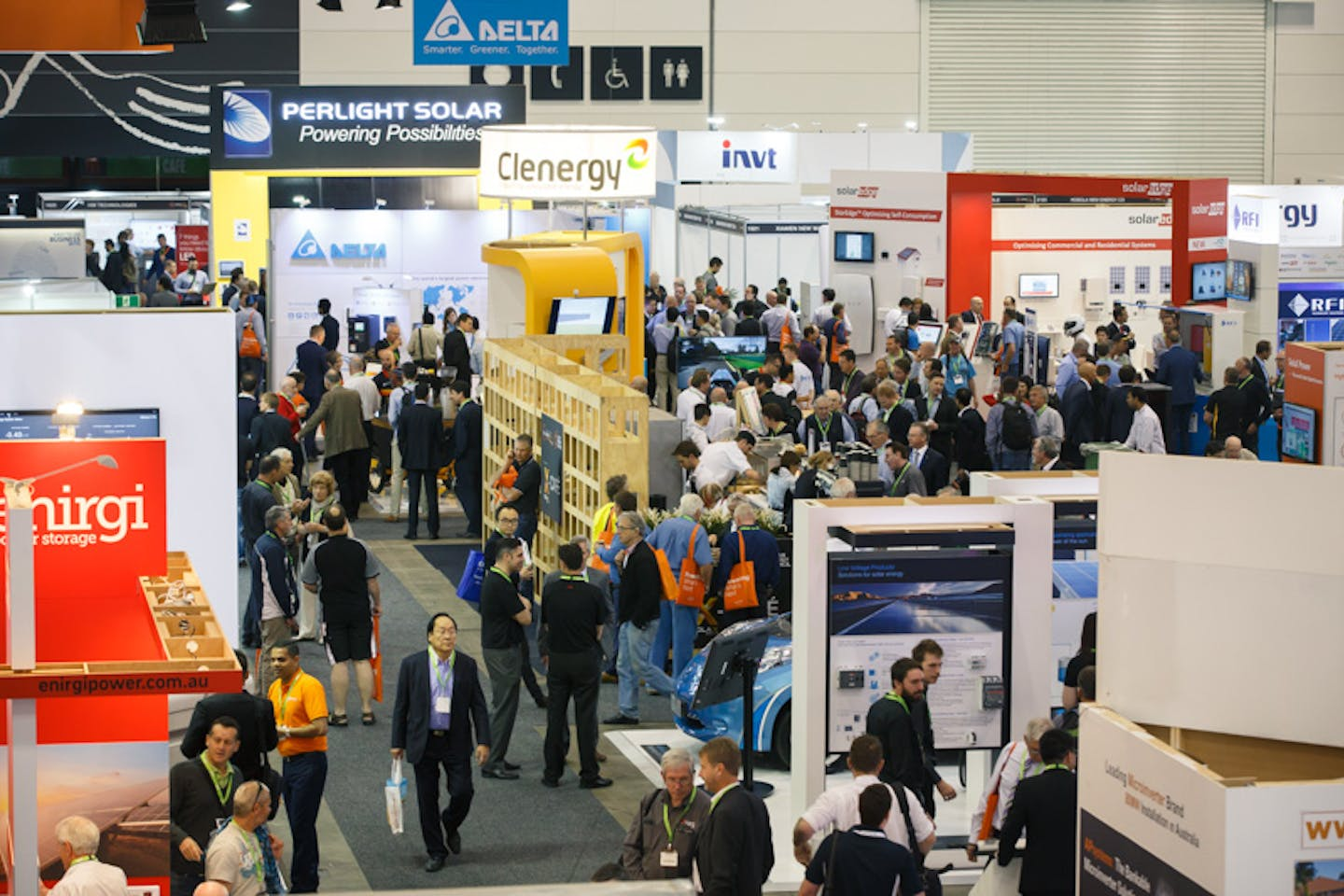 Speakers announced - Learn from industry experts at All-Energy Australia 2017