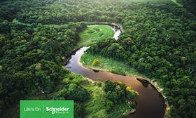 Schneider Electric moves forward with its sustainability impact targets, mobilising support from employees, partners and customers