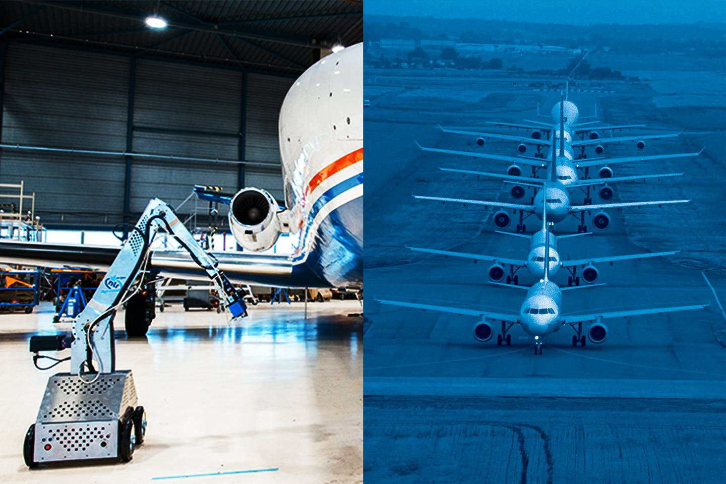 New Horizon 2020 project SUSTAINair to provide the 4R´s of circular economy to aerospace and aviation sectors