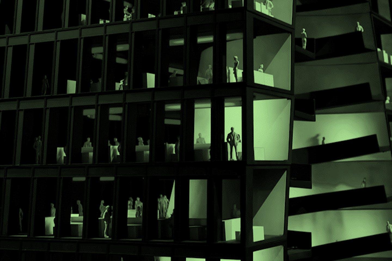 Sustainable Business Leadership in 2030 –four scenarios