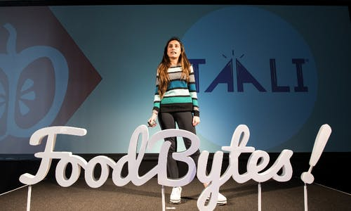 Rabobank unveils 15 food & agriculture start-up finalists for FoodBytes! Pitch 2020