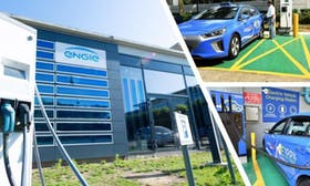 ComfortDelGro partners Engie to jointly bid for tenders in the electric vehicle charging field