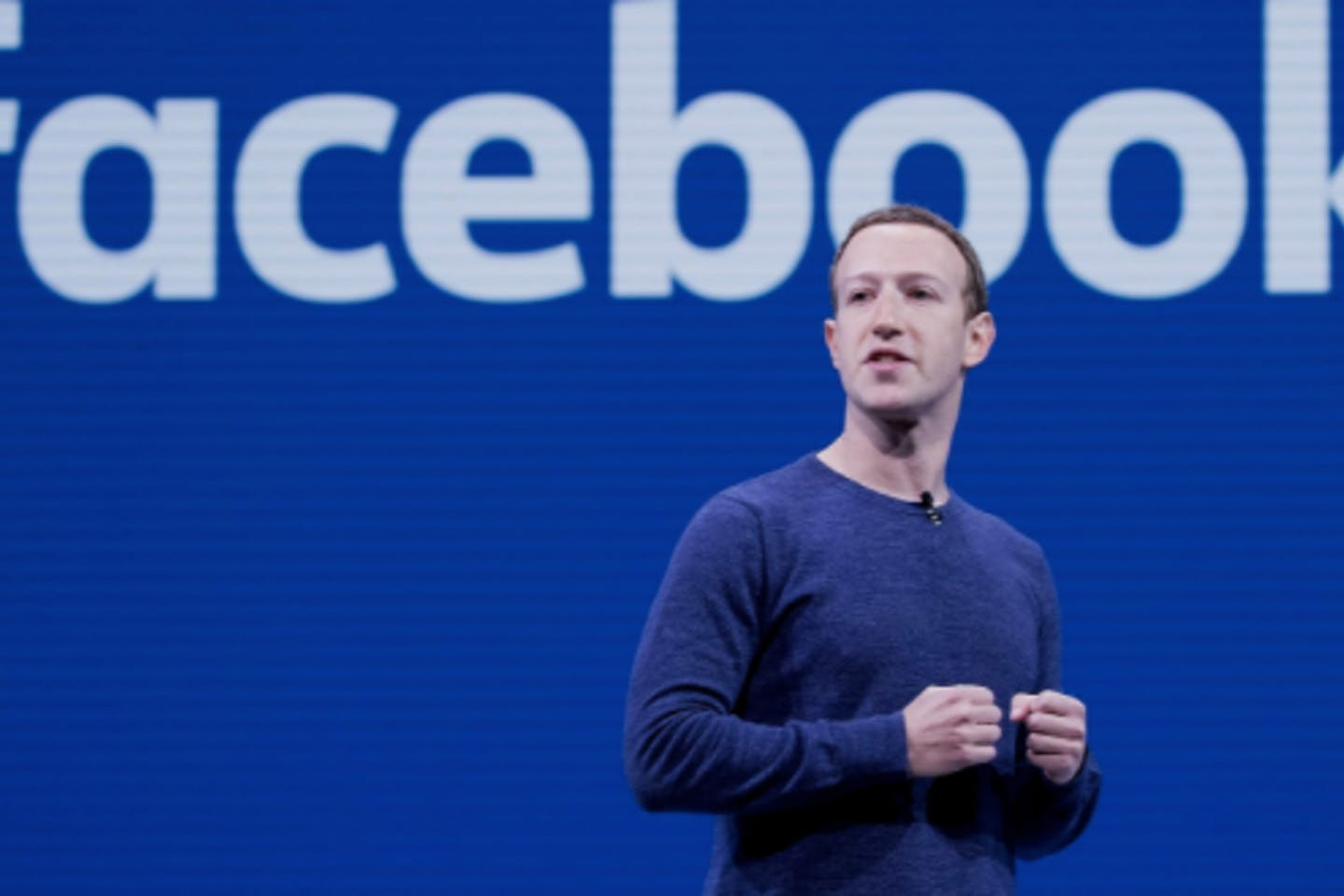 Facebook reaches sustainability goal with 100% renewable energy