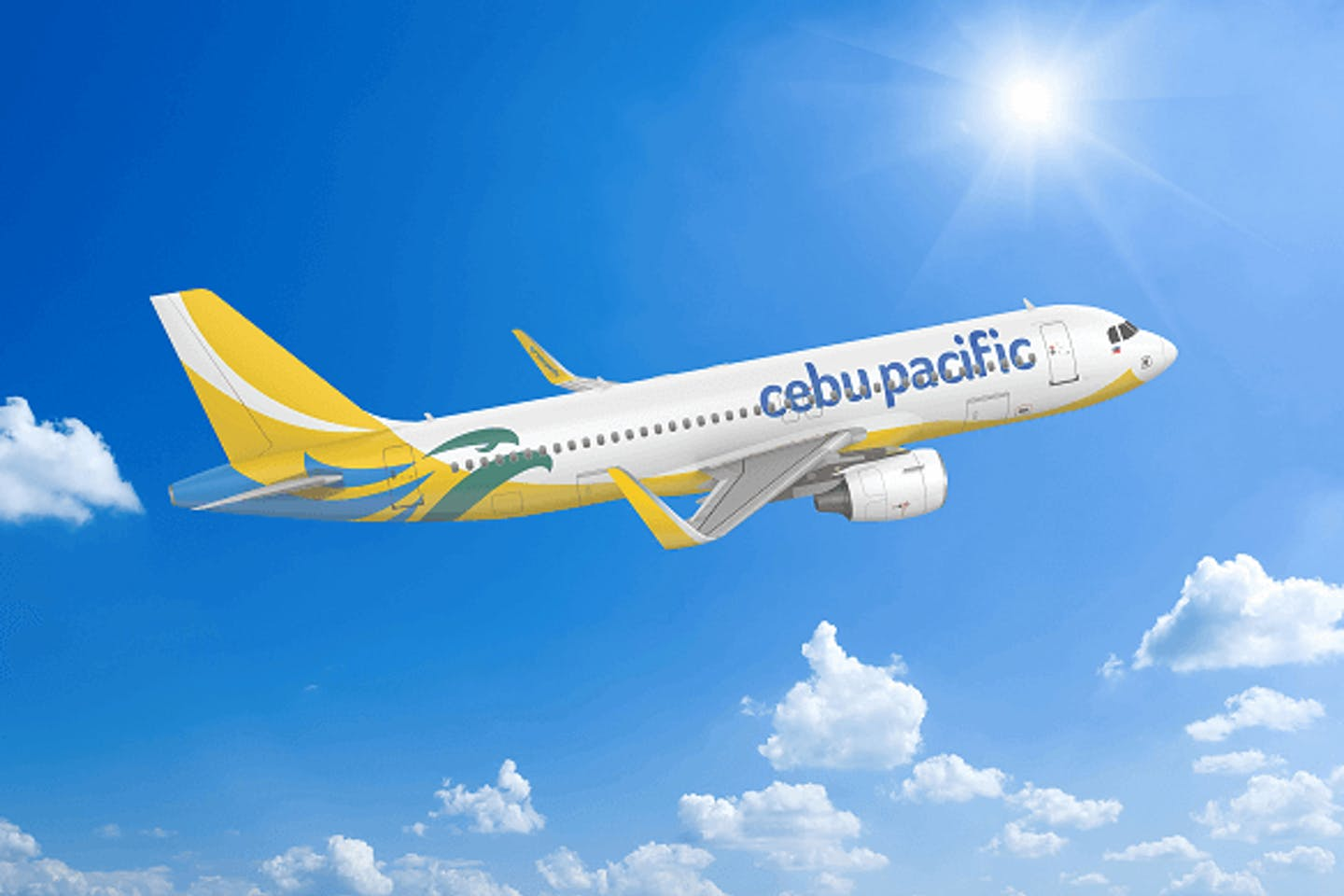IFC and Indigo Partners support low-cost carrier Cebu Pacific in recovery from Covid-19