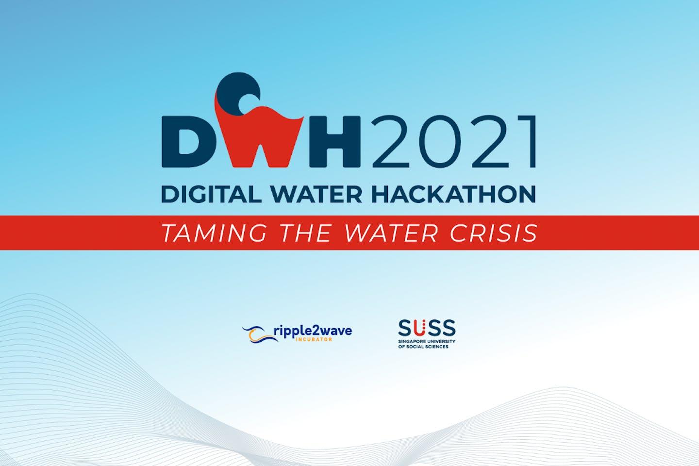 Winners announced for Digital Water Hackathon DemoDay@SIWW