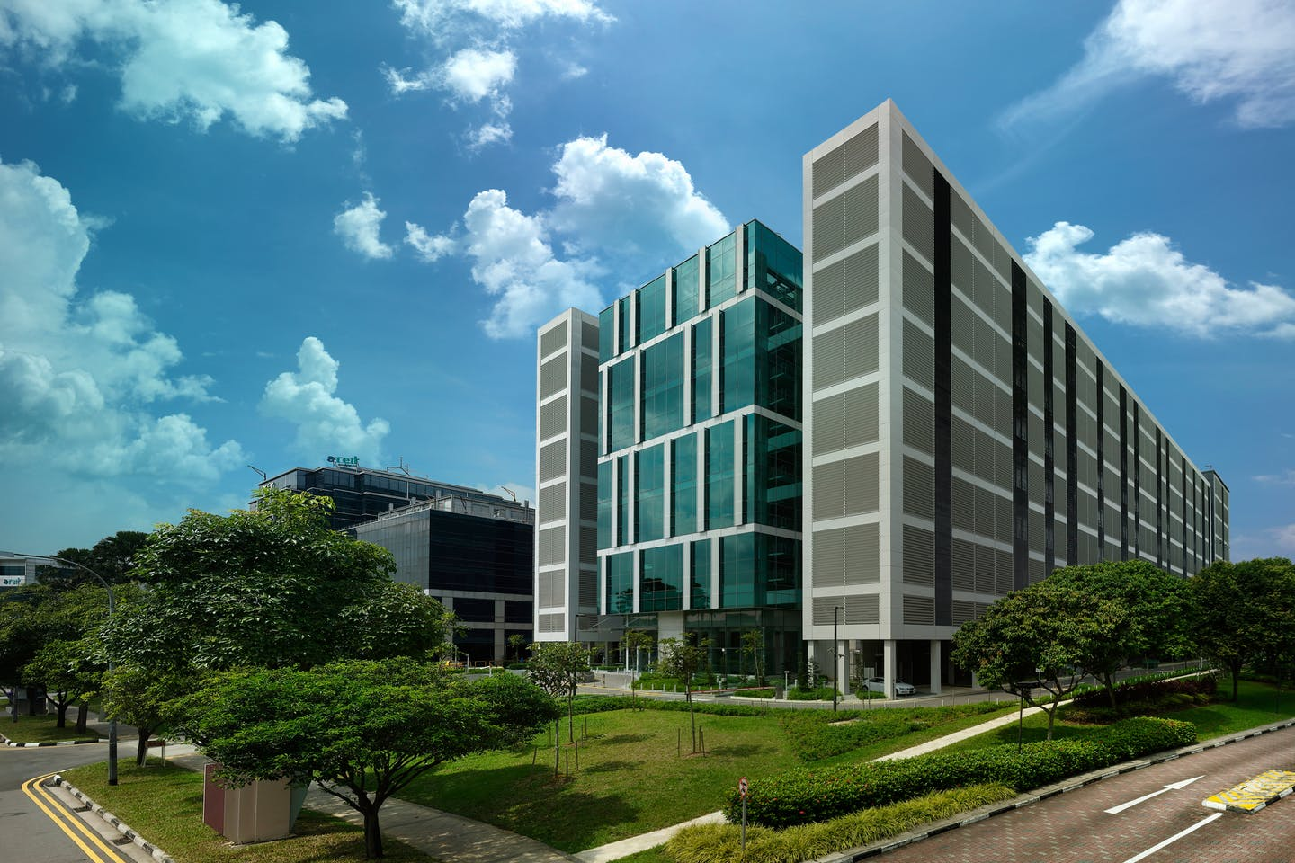 Sustainable growth a top priority for Southeast Asia as region set to deliver fastest data center growth: Digital Realty / Eco-Business Study
