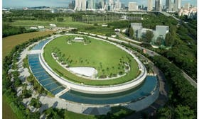 Top international honours for Singapore's National Water Agency PUB at Global Water Awards