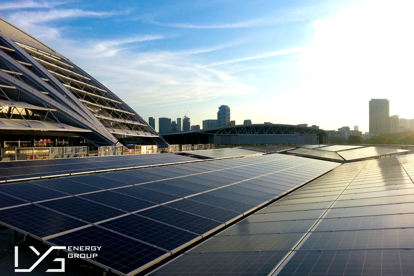 LYS Energy Group acquired by Leader Energy to boost renewable energy in Southeast Asia