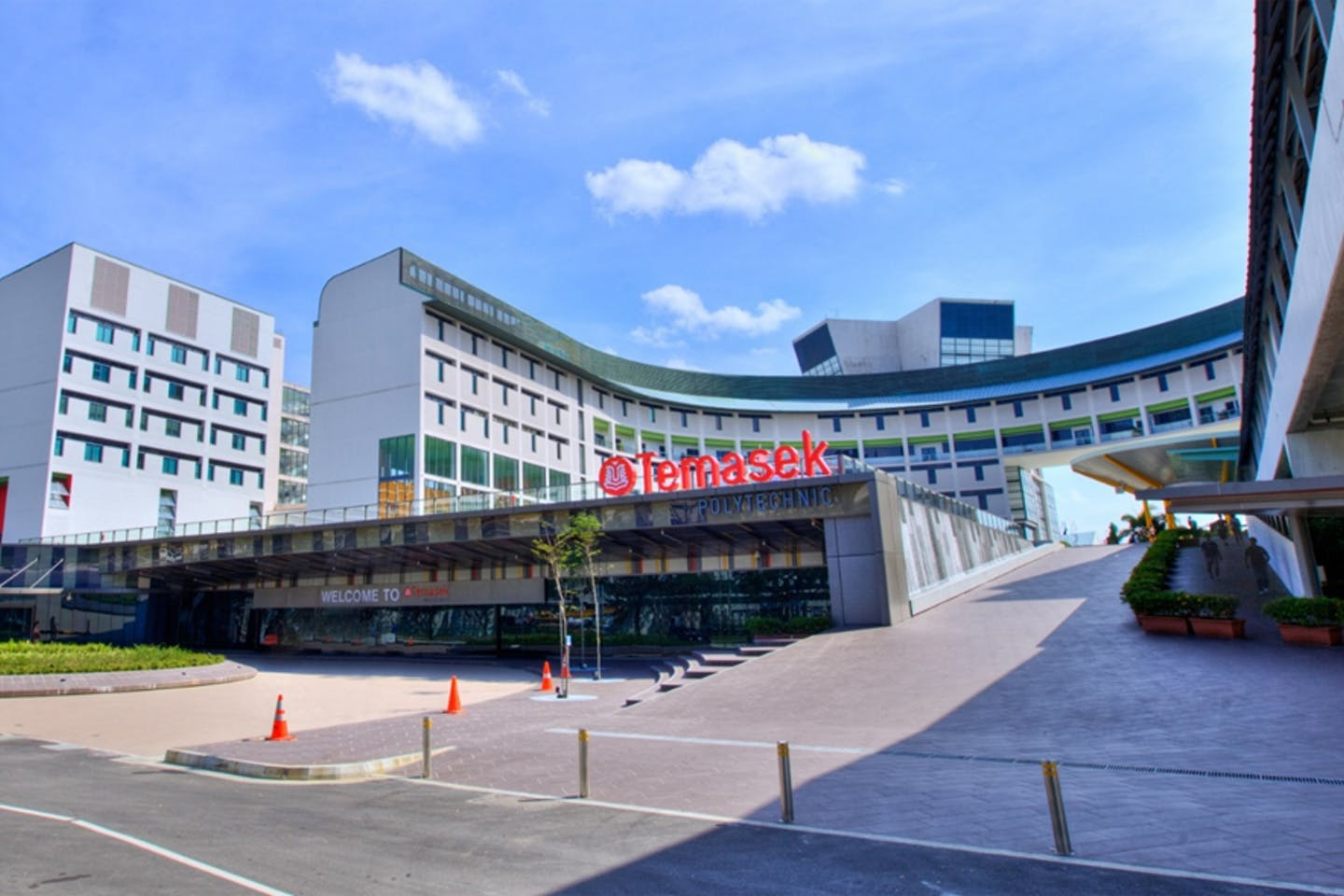 Surbana Jurong to deploy one of the largest Integrated Facilities Management platforms at Temasek Polytechnic
