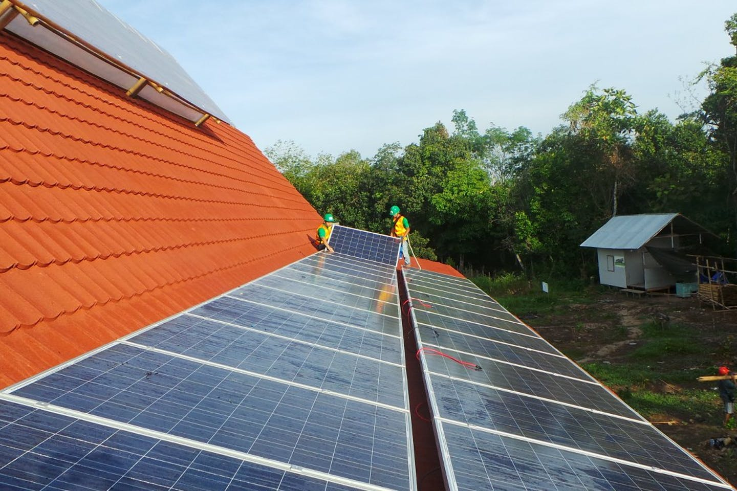 Nations and philanthropies unite to launch the Southeast Asia Energy Transition Partnership