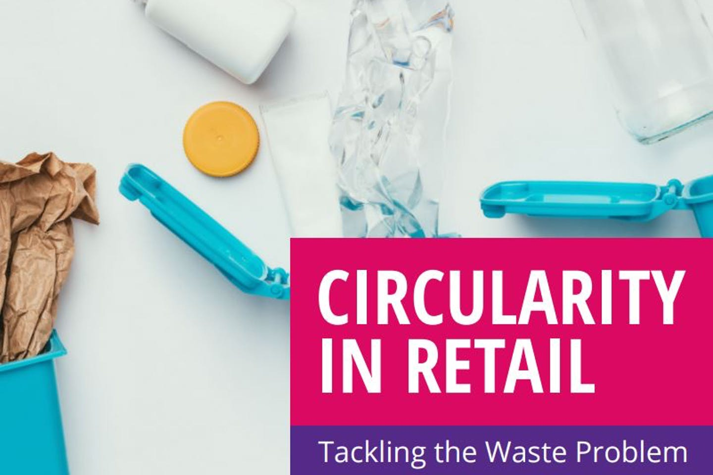Lendlease and WWF-Singapore report on heralding new waste management best practices at retail properties