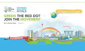 Ricoh Eco Action Day Virtual Dialogue Session 2020 brings together  government and industry to achieve affordable and clean energy for all