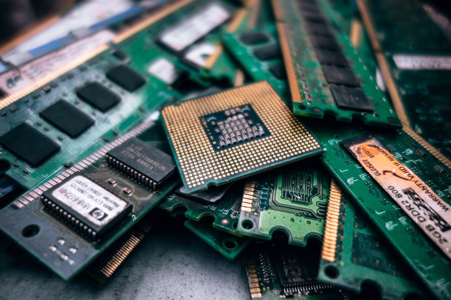 Blue Planet acquires British company Smart Creative in a bid to tackle Asia's growing e-waste problem