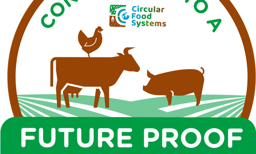 New initiative to create global online database with animal production data from all over the world