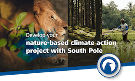 A unique opportunity for your nature-based climate action project