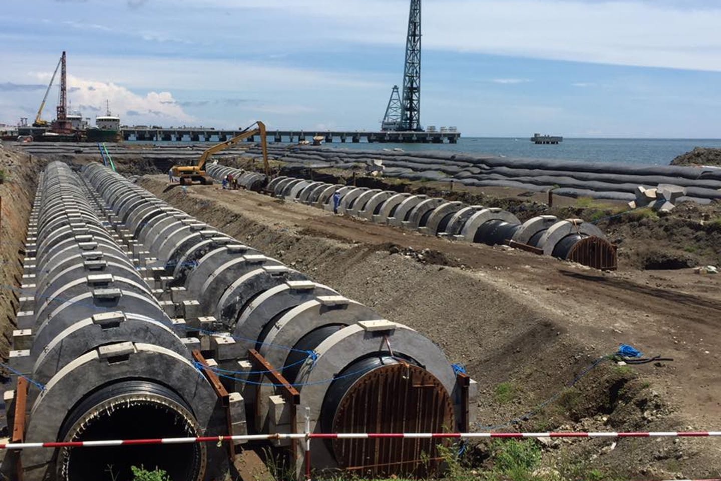 Philippine think-tank gets tool from Paris organisation to fight coal financing