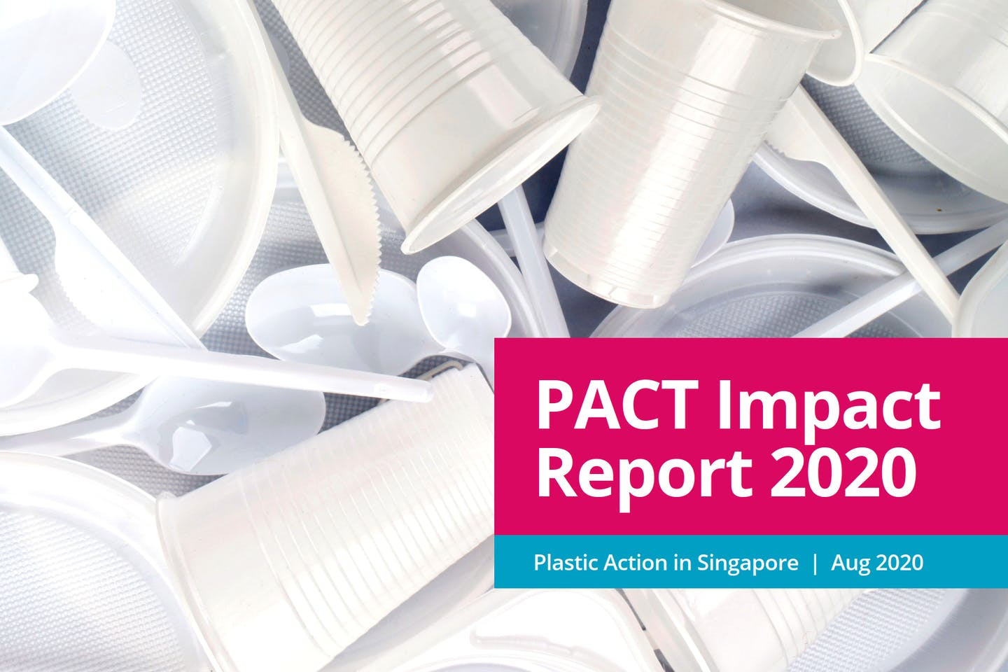 Over 12 million pieces of single-use plastic packaging and items saved with industry initiative