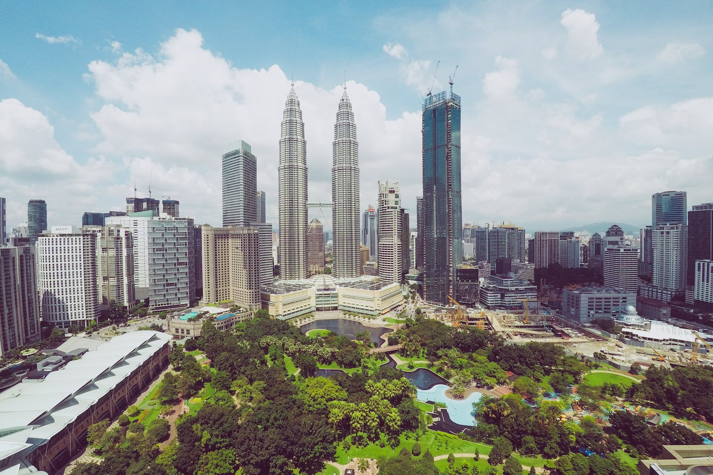 Malaysia champions sustainability agenda at sustainable capitalism forum