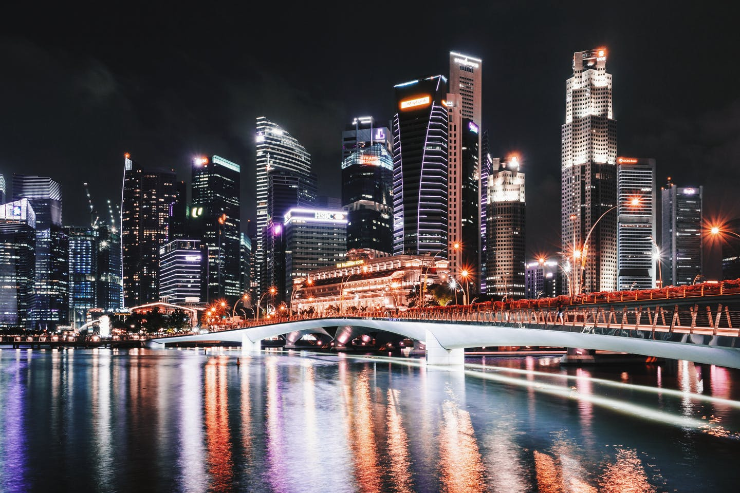 Singapore's 2020 Budget: What's in there for sustainability and climate