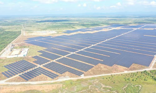 JinkoSolar successfully supplies 541MW Tiger Mono facial to Xuan Thien Ea-Sub Project Phase I in Vietnam