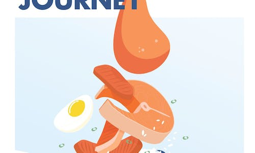 Charting Asia's protein journey