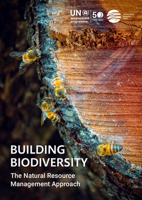 Building biodiversity – the natural resource management approach