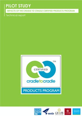 Cradle to cradle impact study: Technical report
