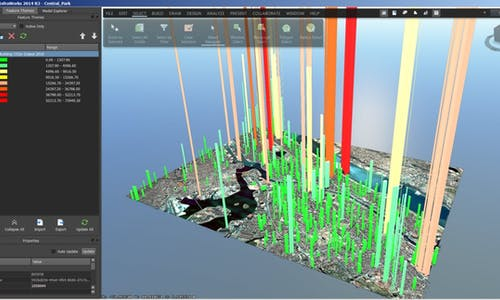 Autodesk C-FACT methodology arms cities to tackle climate change