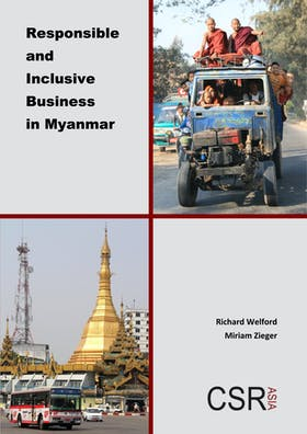 New Practical Guide for Sustainable and Inclusive Business in Myanmar