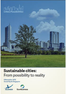 Sustainable Cities: From Possibility to Reality