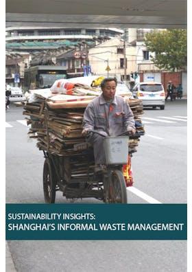 Informal waste management in China