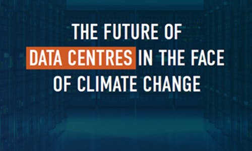 The future of data centres in the face of climate change